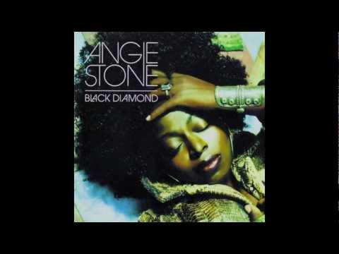 "Angie Stone ""Black Diamonds And Blue Pearls"""