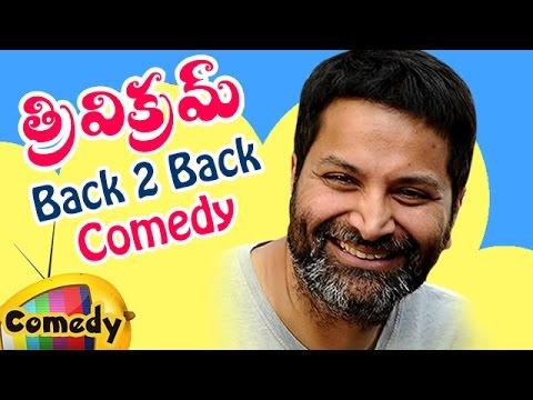 Trivikram Best Comedy