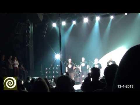 Τζίμης Πανούσης LIVE 13/4/2013