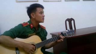 Quên - Khắc Việt guitar cover Bộ Đội