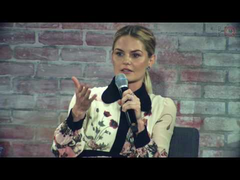 Nerd HQ 2016: A Conversation with Jennifer Morrison