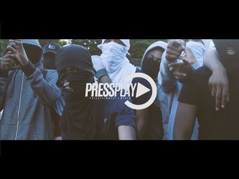 #410 Y.AM x Blackz - 2Ls (Music Video) @itspressplayent