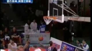 2009年bjリーグオールスター in 別府 (bj league All Star 2009)
