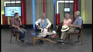 A CUP OF CONVERSATION  13TH JUNE 2015