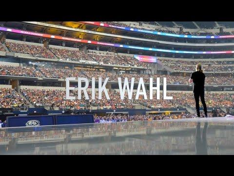 Erik Wahl Sizzle 2017