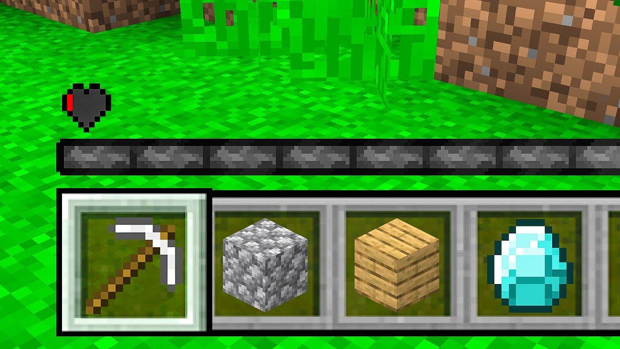 CENTEX vs. 0,00000001 HERZEN in Minecraft!