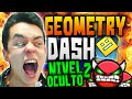 Geometry Dash! EL NUEVO NIVEL OCULTO!  EL MÁS DIFÍCIL DEL JUEGO!! #19 - TheGrefg