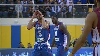 FIBA World Cup 2019