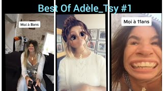 Best Of Adèle_Tsy