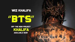 Video Wiz Khalifa - BTS [Official Audio] download MP3, 3GP, MP4, WEBM, AVI, FLV September 2018