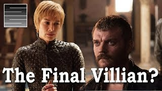 Game Of Thrones Season 8 - Cersei Lannister Death Or Redemption?