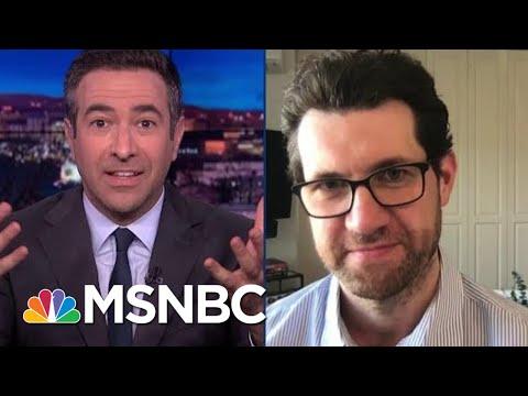 The Dem Plan To 'Demote McConnell' For Biden, & Billy Eichner's GA Crusade | MSNBC Digital Exclusive