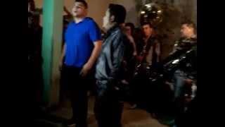 Max Peraza en Ihuatzio a Capela - Mataron a mi Hermano