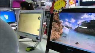 Millions of Chinese Windows XP users find it hard to say goodbye
