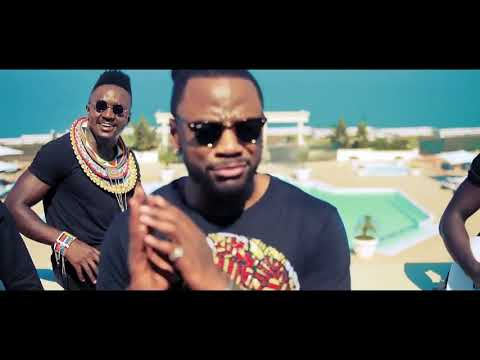 C4 Pedro   Love Again feat  Sauti Sol X Mix HD