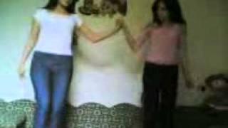 صنعانيات رقص يوب