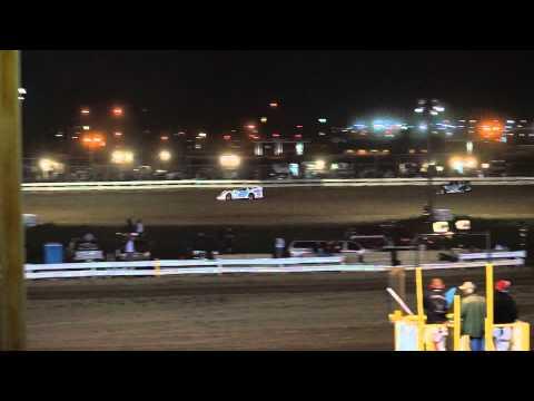 EWSC Racing 3rd Annual George Scheffler Memorial Race 8/17/2012