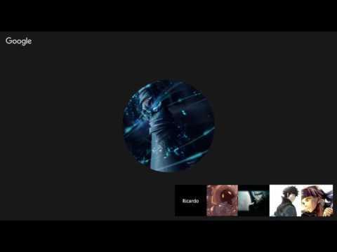 [Hangouts] Hype lo que queda de 2016