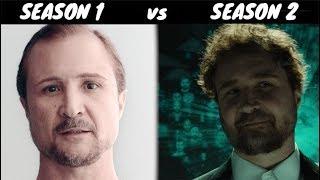 3 Season 2 Review Netflix 3 Percent