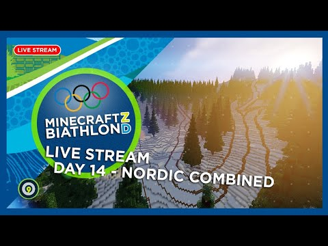 2nd Olympic Games ZD - Day 14 - Nordic Combined - Skiing