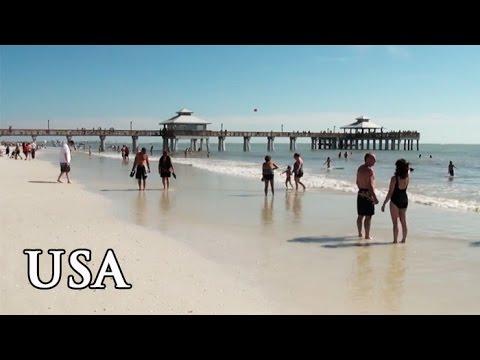 Florida: Sunshine State Der USA - Reisebericht