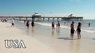 Video Florida: Sunshine State der USA - Reisebericht download MP3, 3GP, MP4, WEBM, AVI, FLV Januari 2018