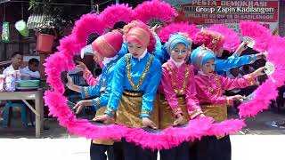 Tari Kipas | Nirmala | Siti Nurhaliza