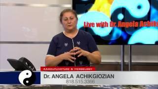 Dr  Angela Achikgiozian 10 20 16