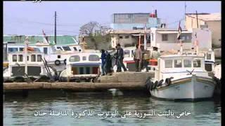 Girl Syria - Tartous Arwad Island البنت السورية - جزيرة أرواد طرطوس