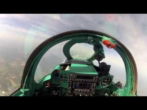2013 MiG-21 Video