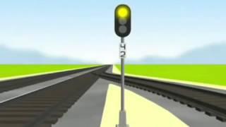 Інструкція з сигнализації на залізницях  РФ, ІСІ