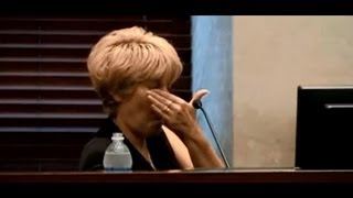 Casey Anthony Trial : Day 5