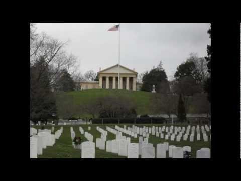 Robert E Lee + William T Sherman Grave + Home