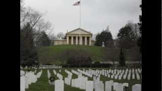 Robert E Lee + William T Sherman Grave + Home