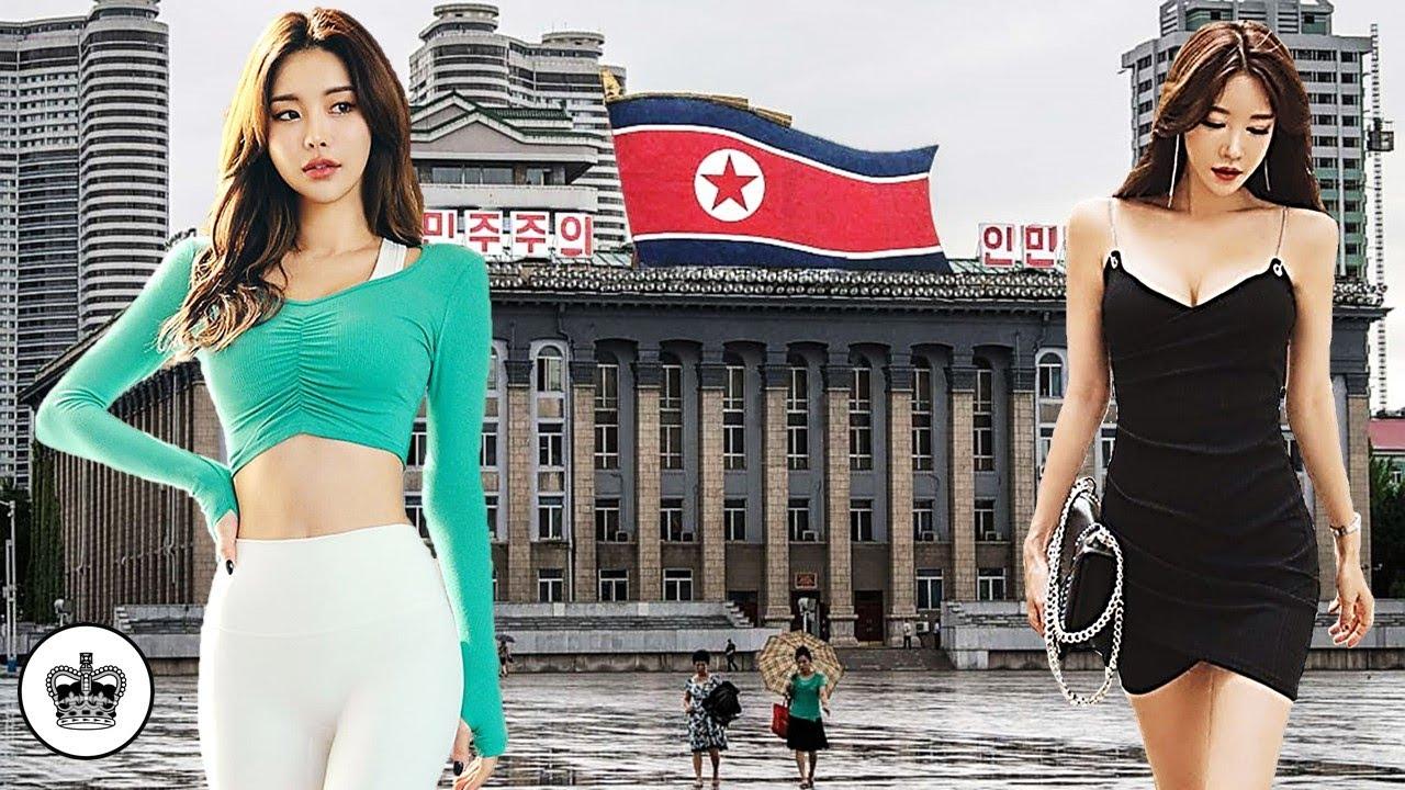 Download Nordkorea Doku: So UNGLAUBLICH lebt Kim Jong-Un's REICHE ELITE   Deutsch