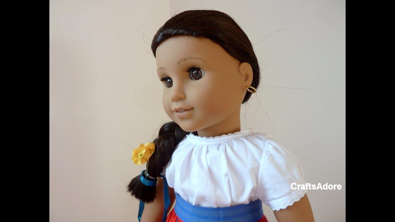 opening american girl doll josefina montoya beforever ag doll hd please watch in hd youtube. Black Bedroom Furniture Sets. Home Design Ideas