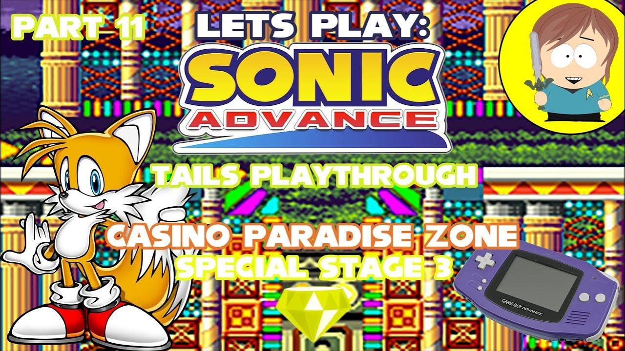 Playthrough Casino