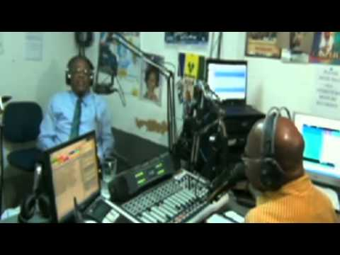 Business Advantage hosted by Jerry George with Stanley DeFreitas as Guest on July 20, 2015