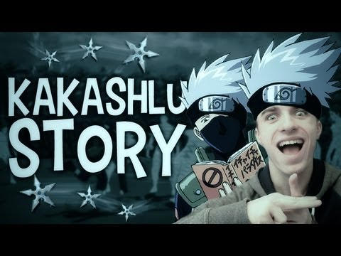 Naruto [UNSG] – L'histoire de KAKASHLU :D ! – 1ère vidéo détente