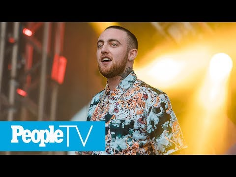 Mac Miller Died Of Accidental Overdose Of Fentanyl, Cocaine And Alcohol: Coroner | PeopleTV Mp3