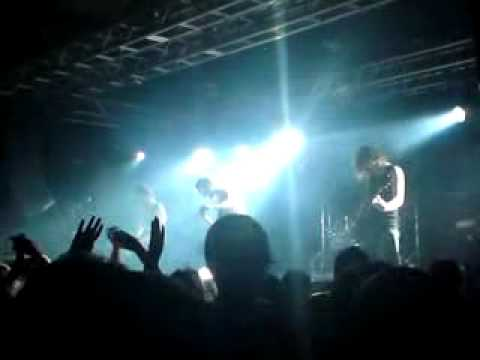 ASIWYFA - The Voiceless Live (Mandella Hall-Album Launch) mp3
