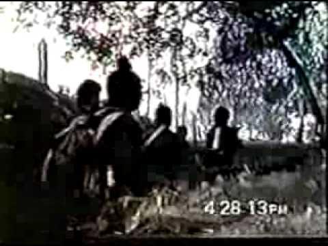 toma de la base militar de miraflores-operacion jacobo arenas.flv
