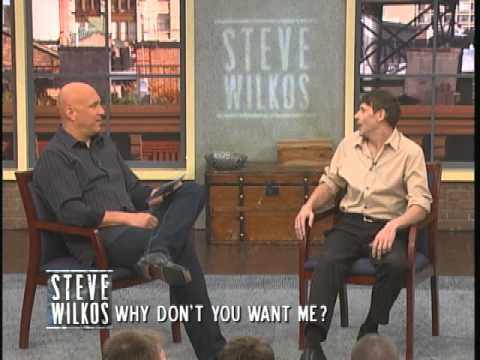 Why Don't You Want Me? (The Steve Wilkos Show)