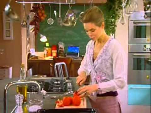 Julie andrieu enceinte pregnant doovi - Cuisine de julie andrieu ...