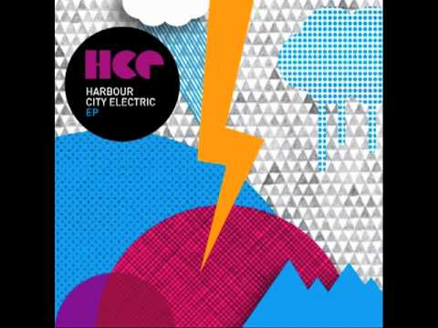 Harbour City Electric - Play The Game