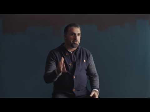 Ali Kenari Trailer | Taxi stories