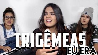 Baixar Eu Era - Amanda Lince (Cover Marcos e Belutti)