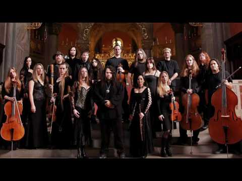 Haggard - Upon Fallen Autumn Leaves mp3