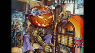 Watch Helloween Rat Bat Blue video