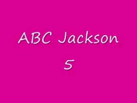 JACKSON 5 - ABC (download)